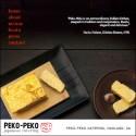 Peko-Peko Japanese Catering Chooses Nama-Ya